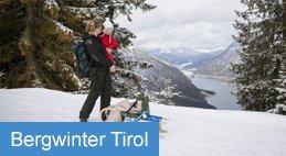 Tirol Bergwetter Mountainbike & Rad