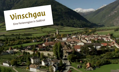 Vinschgau