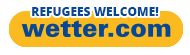 wetter.com Refugees Welcome