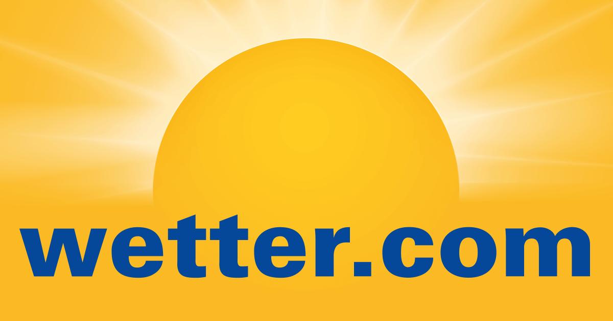 wetter .com.de